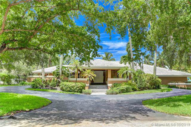 11050 Marin St, Coral Gables, FL 33134 (MLS #A10720762) :: Ray De Leon with One Sotheby's International Realty