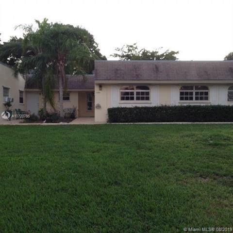 11324 SW 169th St V3943, Miami, FL 33157 (MLS #A10720786) :: Grove Properties