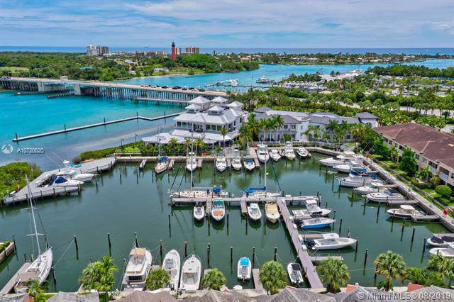 1000 N Us Highway 1 #17, Jupiter, FL 33477 (MLS #A10720820) :: Ray De Leon with One Sotheby's International Realty