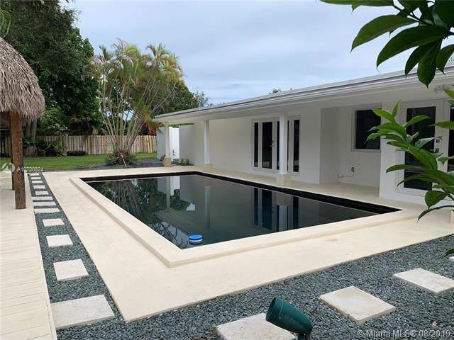 8045 SW 133rd St, Pinecrest, FL 33156 (MLS #A10720824) :: Berkshire Hathaway HomeServices EWM Realty