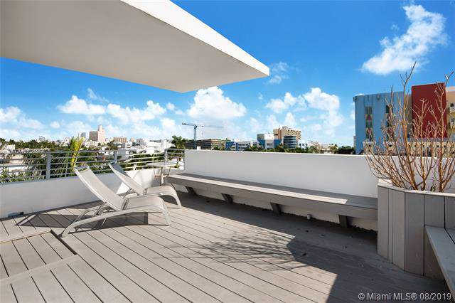 421 Meridian #15, Miami Beach, FL 33139 (MLS #A10720877) :: Berkshire Hathaway HomeServices EWM Realty