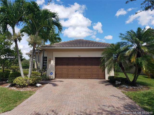 7884 NW 123rd Ave, Parkland, FL 33076 (MLS #A10720913) :: Grove Properties