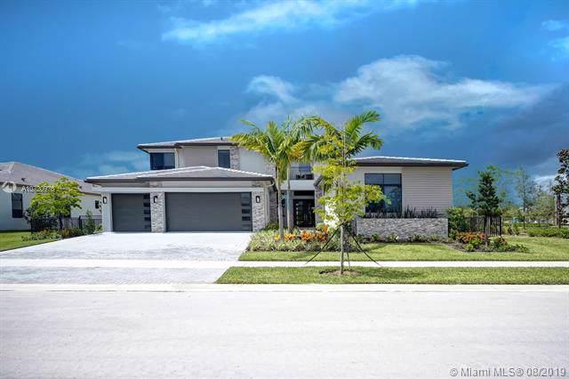 10715 Estuary Dr, Parkland, FL 33076 (MLS #A10720978) :: The Jack Coden Group