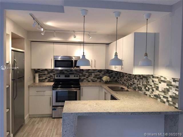 7031 Environ Blvd #323, Lauderhill, FL 33319 (MLS #A10721062) :: Castelli Real Estate Services