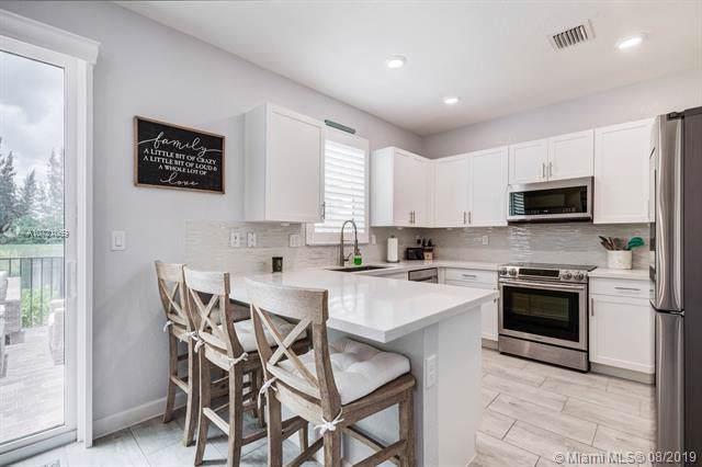 5029 Kobus Ter #5029, Davie, FL 33314 (MLS #A10721069) :: Green Realty Properties