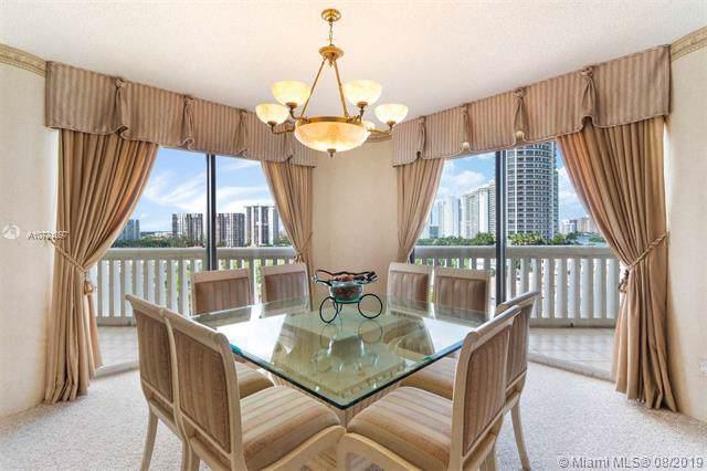 2000 Island Blvd #1104, Aventura, FL 33160 (MLS #A10721097) :: Ray De Leon with One Sotheby's International Realty