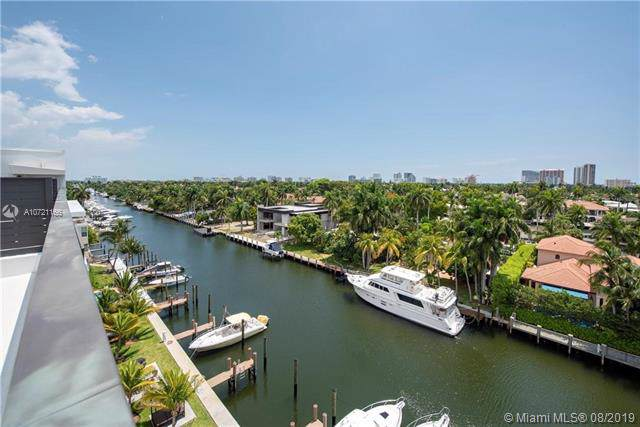 20 Isle Of Venice Dr Ph2, Fort Lauderdale, FL 33301 (MLS #A10721166) :: Berkshire Hathaway HomeServices EWM Realty