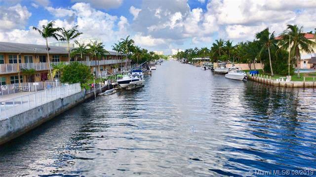 2225 NE 123rd St #101, North Miami, FL 33181 (MLS #A10721301) :: The Jack Coden Group