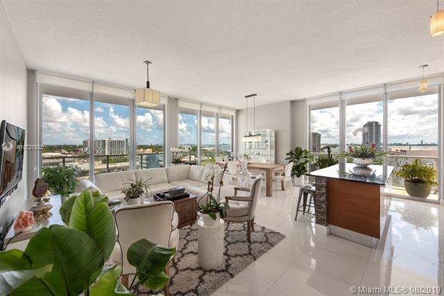 3470 E Coast Ave H1001, Miami, FL 33137 (MLS #A10721333) :: ONE Sotheby's International Realty