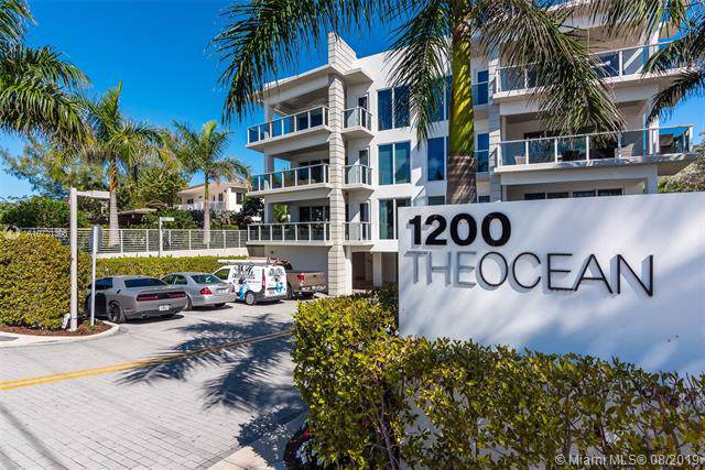 1200 Hillsboro Mile #1301, Hillsboro Beach, FL 33062 (MLS #A10721396) :: Lucido Global