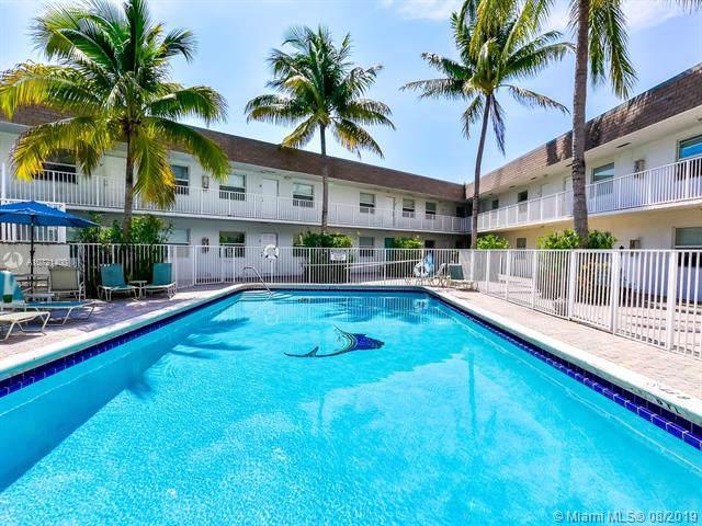 1470 N Dixie Hwy #3, Fort Lauderdale, FL 33304 (MLS #A10721400) :: Laurie Finkelstein Reader Team
