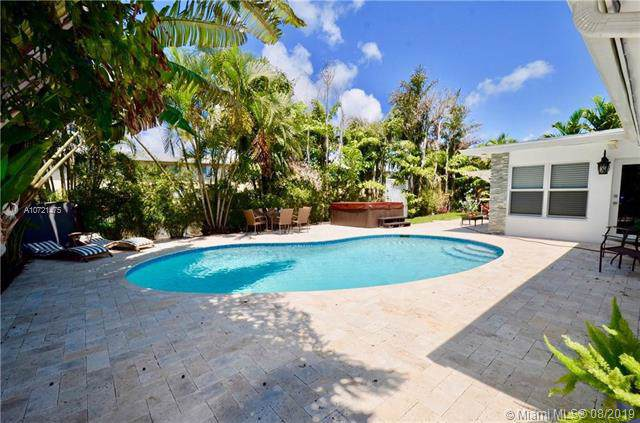 2943 Coral Shores Dr, Fort Lauderdale, FL 33306 (MLS #A10721475) :: Berkshire Hathaway HomeServices EWM Realty