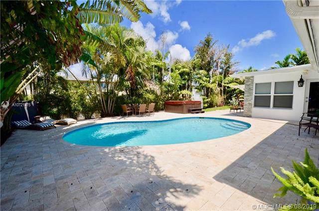 2943 Coral Shores Dr, Fort Lauderdale, FL 33306 (MLS #A10721475) :: The Paiz Group