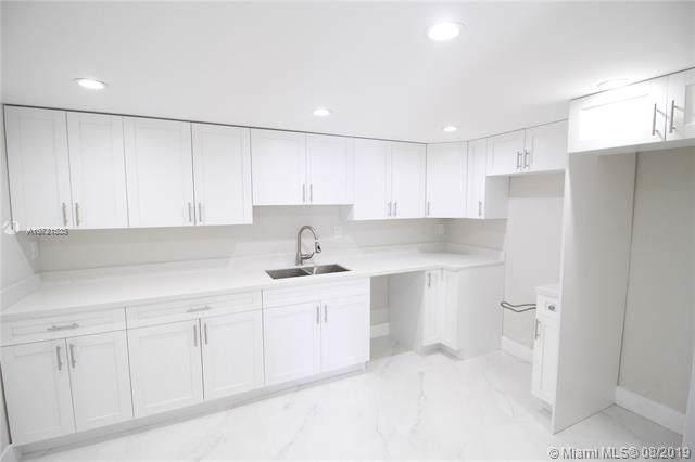 11557 SW 64th St B, Miami, FL 33173 (MLS #A10721535) :: Berkshire Hathaway HomeServices EWM Realty