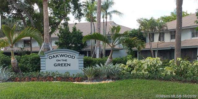 9873 Riverside Dr 10-14, Coral Springs, FL 33071 (MLS #A10721571) :: The Paiz Group