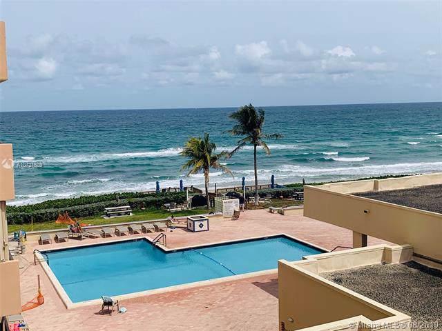 Hillsboro Beach, FL 33062 :: Ray De Leon with One Sotheby's International Realty