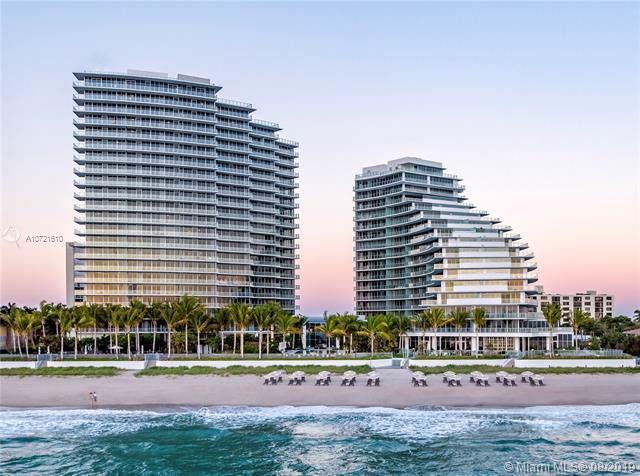 2200 N Ocean Blvd S1102, Fort Lauderdale, FL 33305 (MLS #A10721610) :: Castelli Real Estate Services