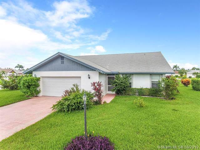 3779 Da Vinci Cir, West Palm Beach, FL 33417 (MLS #A10721619) :: Berkshire Hathaway HomeServices EWM Realty