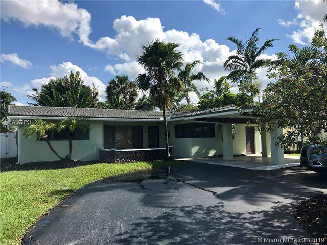 720 NW 29th Ct, Wilton Manors, FL 33311 (MLS #A10721791) :: The Paiz Group