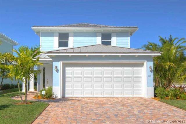 108 SE Via Visconti, Port Saint Lucie, FL 34952 (MLS #A10721861) :: GK Realty Group LLC
