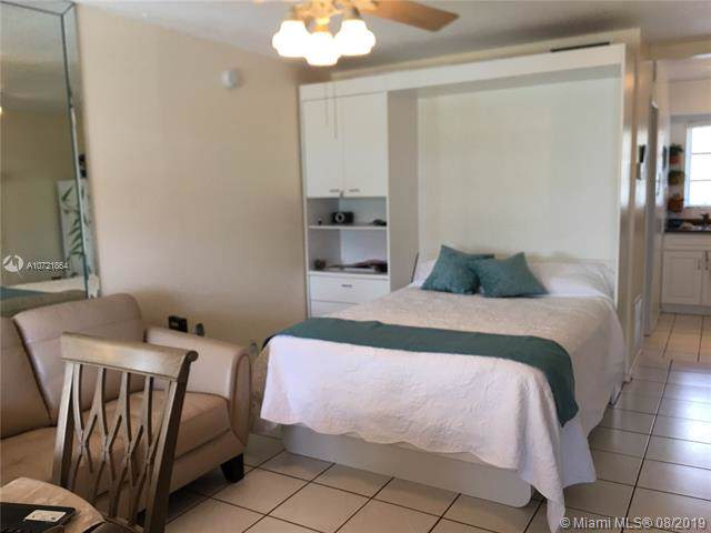 605 N Riverside Dr #23, Pompano Beach, FL 33062 (MLS #A10721864) :: The Kurz Team
