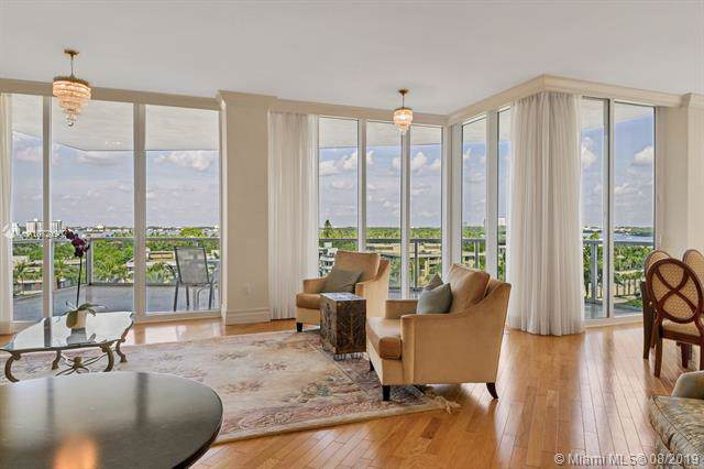 10225 Collins Ave #503, Bal Harbour, FL 33154 (MLS #A10721907) :: The Teri Arbogast Team at Keller Williams Partners SW