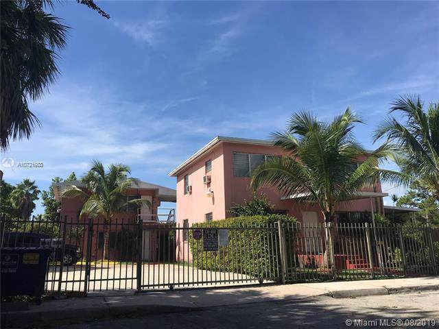 364 SW 11th St, Miami, FL 33130 (MLS #A10721988) :: The TopBrickellRealtor.com Group