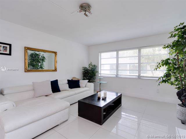1540 NE 191st St #203, Miami, FL 33179 (MLS #A10722014) :: RE/MAX Presidential Real Estate Group