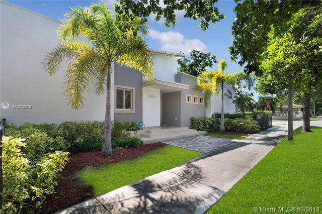 2553 SW 23 Rd Ave, Miami, FL 33133 (MLS #A10722018) :: Prestige Realty Group