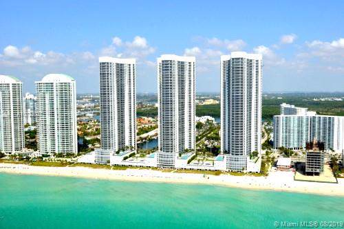 Sunny Isles Beach, FL 33160 :: The Adrian Foley Group