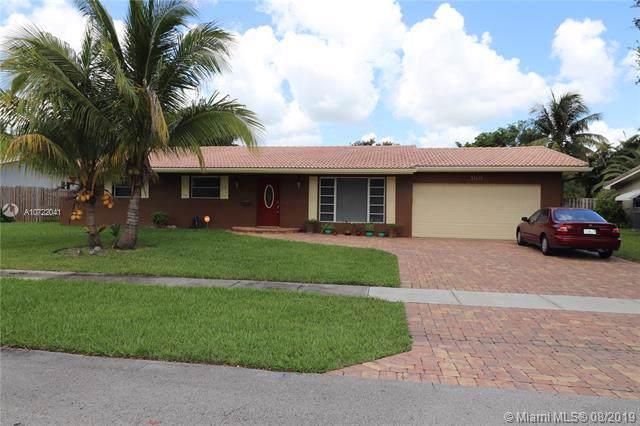1101 NW 74th Way, Plantation, FL 33313 (MLS #A10722041) :: The Paiz Group