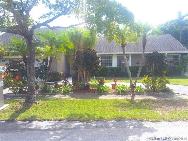 11224 SW 128th Ct, Miami, FL 33186 (MLS #A10722071) :: Berkshire Hathaway HomeServices EWM Realty