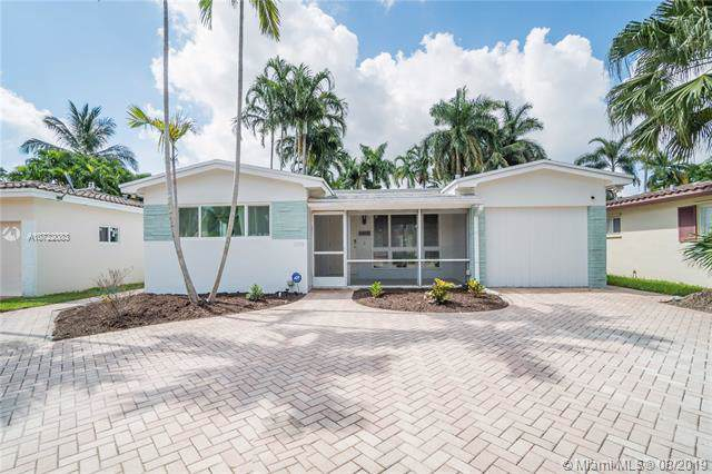 1210 Lincoln St, Hollywood, FL 33019 (MLS #A10722083) :: Castelli Real Estate Services
