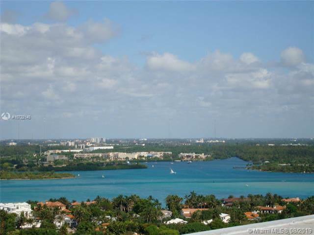 10101 Collins Ave Ph2b, Bal Harbour, FL 33154 (MLS #A10722140) :: Miami Villa Group