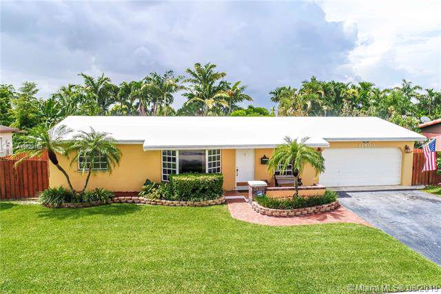 11800 SW 30th St, Miami, FL 33175 (MLS #A10722159) :: The Jack Coden Group