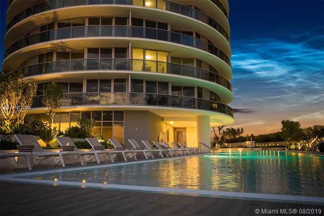 488 NE 18th Street #5005, Miami, FL 33132 (MLS #A10722164) :: The Howland Group