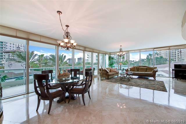 19955 NE 38th Ct #506, Aventura, FL 33180 (MLS #A10722172) :: RE/MAX Presidential Real Estate Group