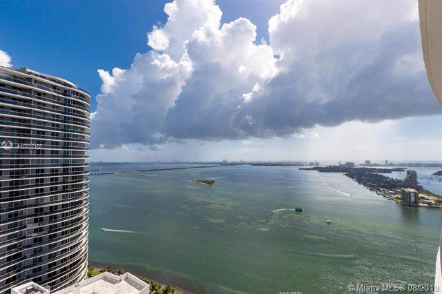 1750 N Bayshore Dr #4805, Miami, FL 33132 (MLS #A10722183) :: Ray De Leon with One Sotheby's International Realty