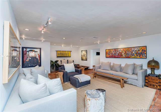 3601 N Prospect Dr, Miami, FL 33133 (MLS #A10722214) :: Miami Villa Group