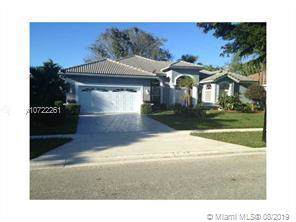 10288 Lexington Estates Blvd, Boca Raton, FL 33428 (MLS #A10722261) :: Ray De Leon with One Sotheby's International Realty