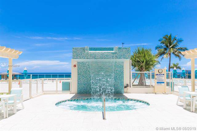 2501 S Ocean Dr #1620, Hollywood, FL 33019 (MLS #A10722310) :: Green Realty Properties