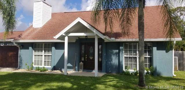 Stuart, FL 34997 :: Berkshire Hathaway HomeServices EWM Realty