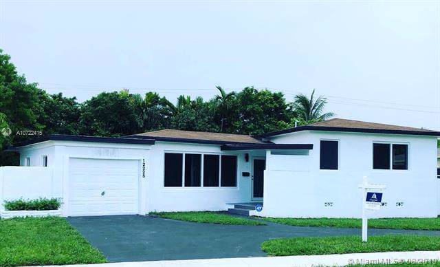 12225 N Miami Ave, North Miami, FL 33168 (MLS #A10722415) :: The Jack Coden Group