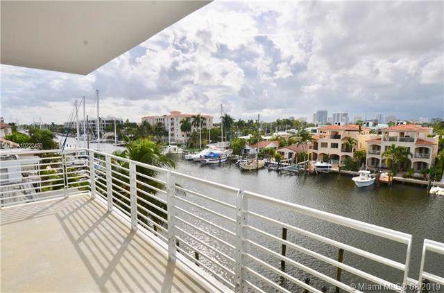 133 Isle Of Venice Dr #502, Fort Lauderdale, FL 33301 (MLS #A10722450) :: Berkshire Hathaway HomeServices EWM Realty