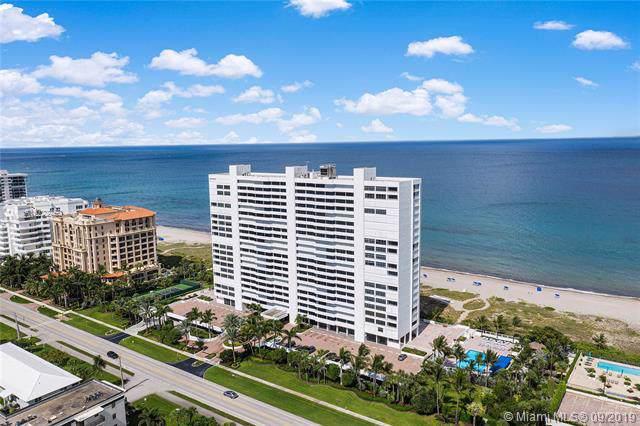 2600 S Ocean Blvd #0043, Boca Raton, FL 33432 (MLS #A10722460) :: The Riley Smith Group