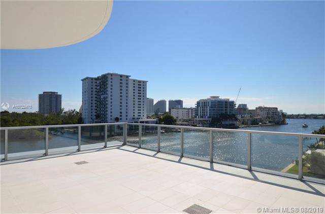 920 Intracoastal Dr #503, Fort Lauderdale, FL 33304 (MLS #A10722470) :: Ray De Leon with One Sotheby's International Realty