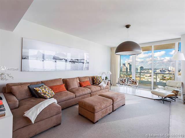 100 S Pointe Dr #2409, Miami Beach, FL 33139 (MLS #A10722485) :: Castelli Real Estate Services
