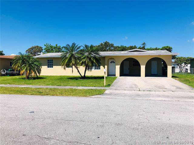 19702 SW 119th Ct, Miami, FL 33177 (MLS #A10722518) :: The Rose Harris Group