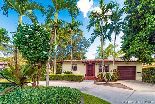 5736 SW 26 St, Miami, FL 33155 (MLS #A10722567) :: Grove Properties