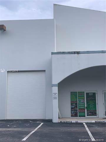 20861 Johnson St #121, Pembroke Pines, FL 33029 (MLS #A10722576) :: Berkshire Hathaway HomeServices EWM Realty